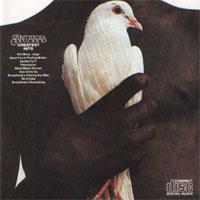 <i>Santanas Greatest Hits</i> 1974 greatest hits album by Santana