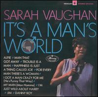 1967 studio album by Sarah Vaughan