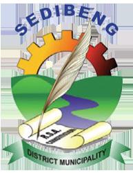 Sedibeng District Municipality District municipality in Gauteng, South Africa