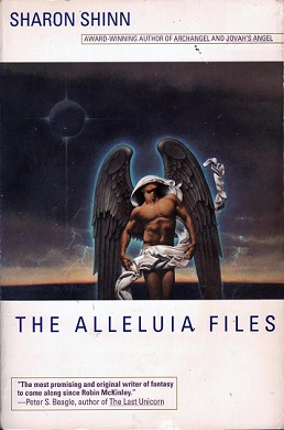 Sharon Shinn - The Alleluia Files.jpeg