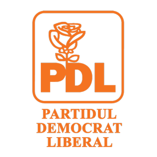 Democratic Liberal Party (Romania) Romanian political party
