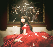 Scarlet Knight (song) single