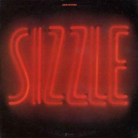 <i>Sizzle</i> (album) 1975 studio album by Sam Rivers
