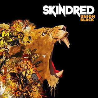 Votre Playlist sur GT6 Skindred_-_Union_Black