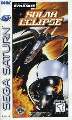 Solar Eclipse Video Game Wikipedia