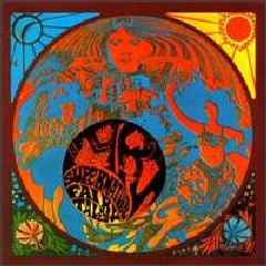 <i>Supernatural Fairy Tales</i> 1967 studio album by Art