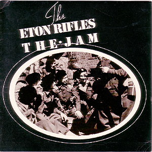 The Eton Rifles 1979 single by The Jam