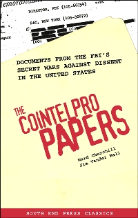 <i>The COINTELPRO Papers</i>