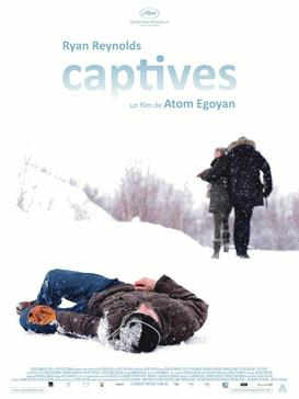 Captivity Movie Poster The Captive Poster Jpg