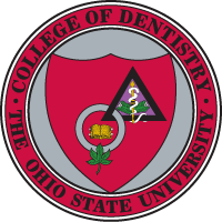 The Ohio State University College of Dentistry seal.png