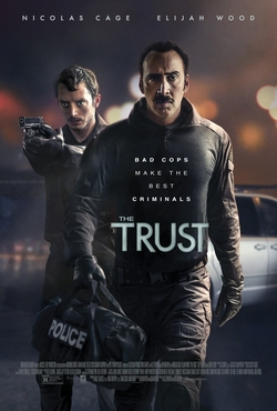 The Trust full movie watch online free (2016)