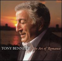 <i>The Art of Romance</i> 2004 studio album by Tony Bennett