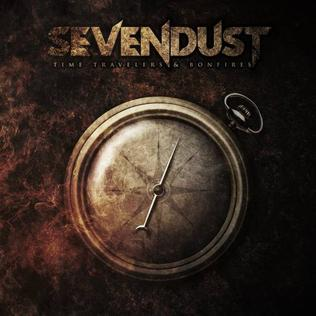 <i>Time Travelers & Bonfires</i> 2014 studio album by Sevendust