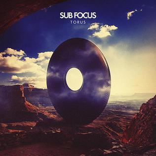 <i>Torus</i> (album) 2013 studio album by Sub Focus