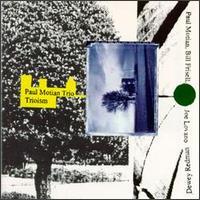 <i>Trioism</i> 1994 studio album by Paul Motian