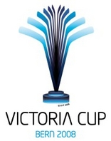2008 Victoria Cup Series of ice hockey games in 2008