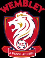 Wembley F.C. Association football club in England