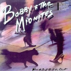 <i>Where the Beat Meets the Street</i> 1984 studio album by Bobby and the Midnites