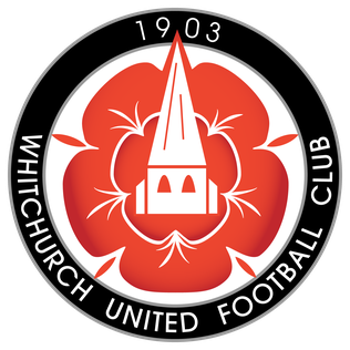 Whitchurch United F.C. Association football club in England