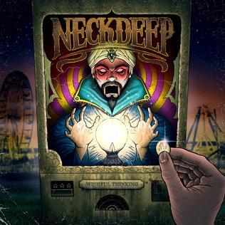 Wishful Thinking Neck Deep Album Wikipedia