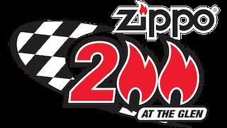 Zippo 200 at The Glen NASCAR Xfinity Series race