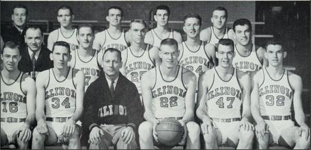 1953–54 Illinois Fighting Illini men's basketball team - Wikipedia