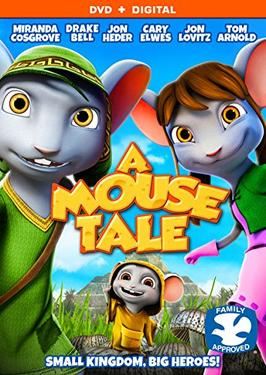 a mouse tale wikipedia