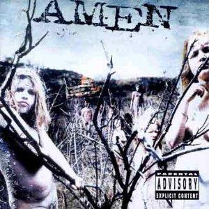 <i>Amen</i> (Amen album) 1999 studio album by Amen