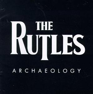 <i>Archaeology</i> (album) 1996 studio album by The Rutles