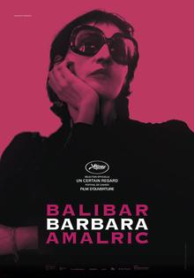 <i>Barbara</i> (2017 film) 2017 film