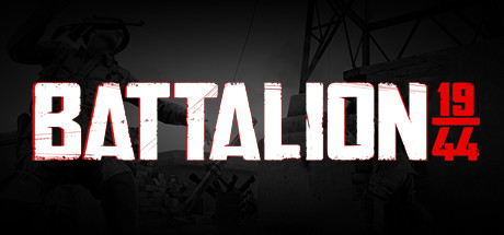 Picture of a game: Battalion 1944
