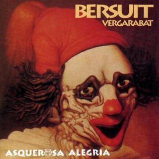 Bersuit-vergarabat asquerosa-alegria %28album%29