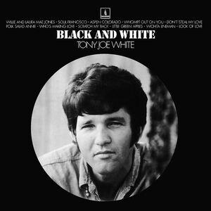 <i>Black and White</i> (Tony Joe White album) 1969 studio album by Tony Joe White