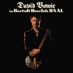 <i>Baal</i> (EP) 1982 EP by David Bowie