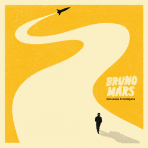 <i>Doo-Wops & Hooligans</i> 2010 studio album by Bruno Mars