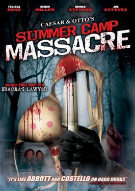 film en ligne :Camp Massacre 2014