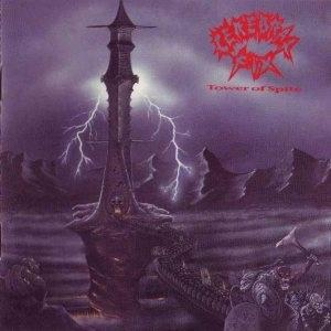 <i>Tower of Spite</i> Album by Cerebral Fix