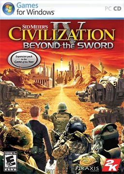 Civilization IV - Beyond the Sword Coverart.png