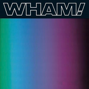 <i>Music from the Edge of Heaven</i> 1986 studio album by Wham!