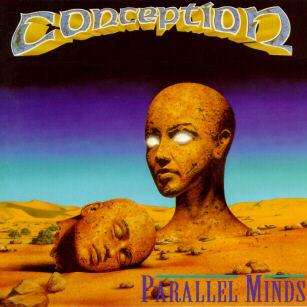 <i>Parallel Minds</i> 1993 studio album by Conception
