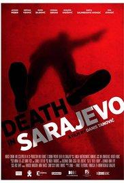 <i>Death in Sarajevo</i> 2016 film