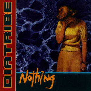 <i>Nothing</i> (EP) 1992 EP by Diatribe