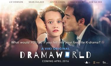 Dramaworld - Wikipedia