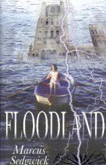 Floodland Novel Wikipedia