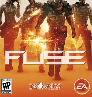 Fuse (video game) - Wikipedia