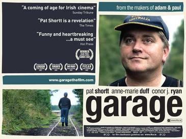 Garage Film Wikipedia