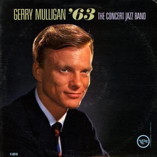 <i>Gerry Mulligan 63</i> 1963 studio album by Gerry Mulligan