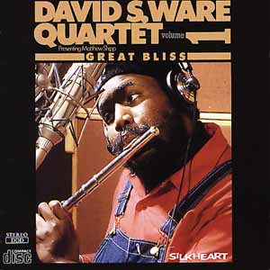 <i>Great Bliss, Vol. 1</i> 1991 studio album by David S. Ware