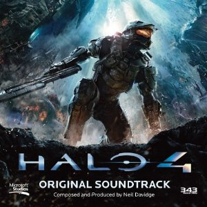 halo soundtracks