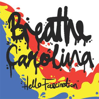 <i>Hello Fascination</i> album by Breathe Carolina